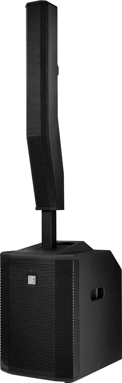 Electro-Voice EVOLVE 50 Short Column Speaker Pole - PSSL ProSound and Stage Lighting