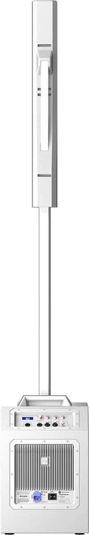 Electro-Voice EVOLVE 50 Portable Column Array Speaker System (White) - PSSL ProSound and Stage Lighting
