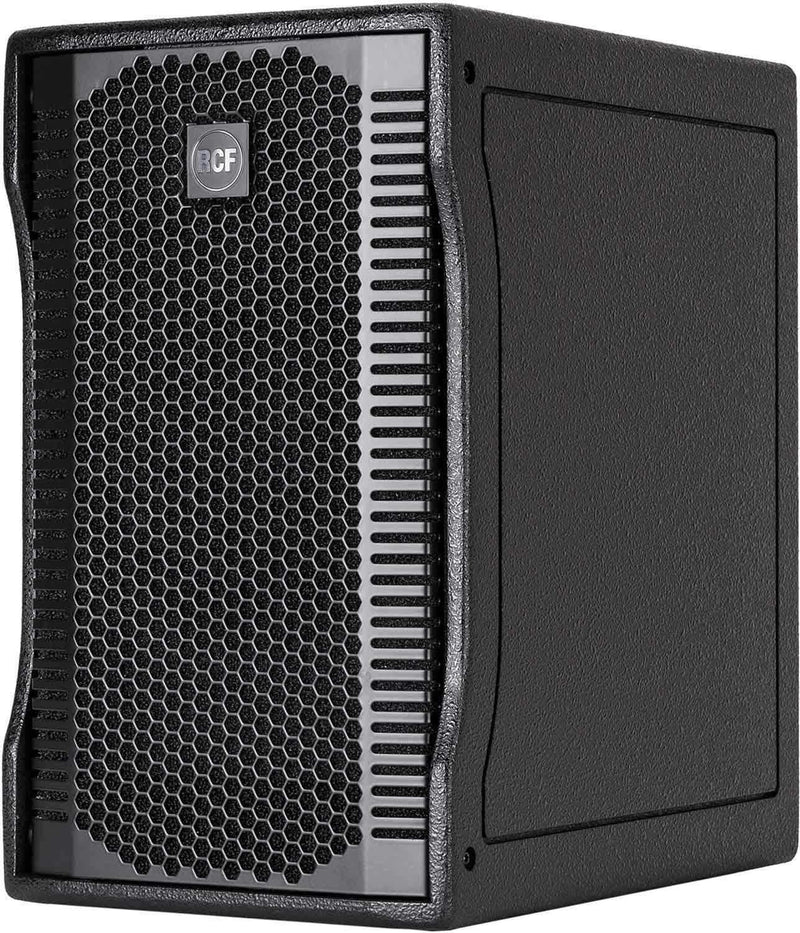 RCF EVOX-8 Powered Portable PA system - PSSL ProSound and Stage Lighting