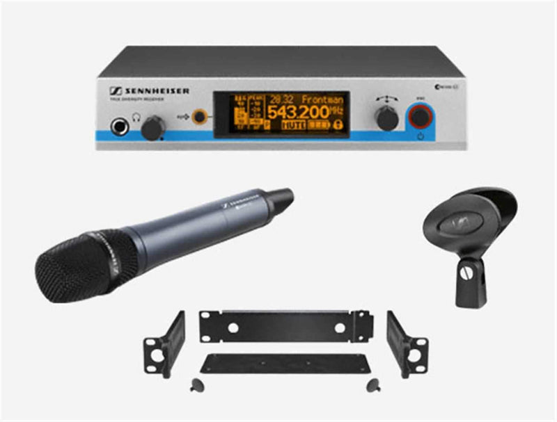 Sennheiser EW500935G3 Rackmount Handheld System - PSSL ProSound and Stage Lighting