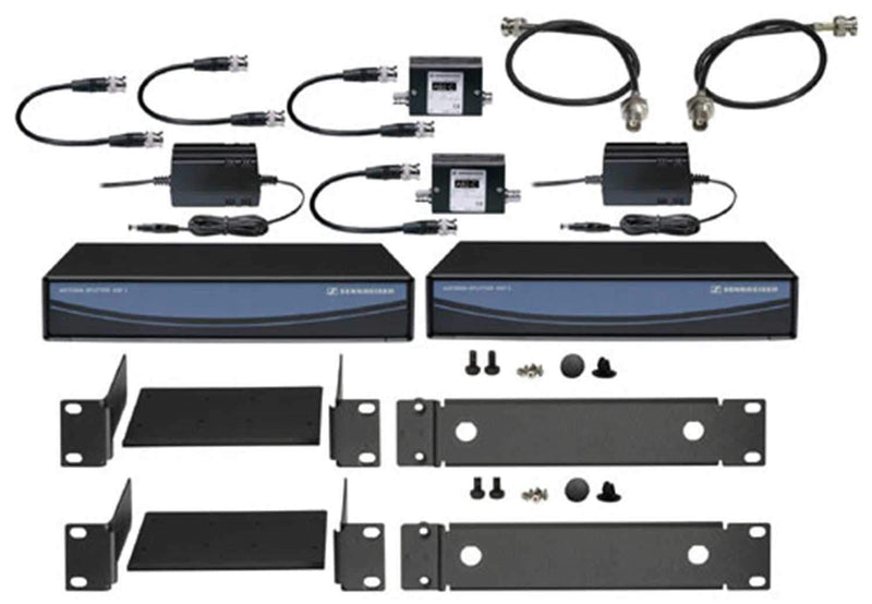 Sennheiser Antenna Splitter Pack B Range - PSSL ProSound and Stage Lighting