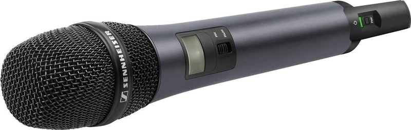 Sennheiser D1 Wireless Handheld Microphone with E845 - PSSL ProSound and Stage Lighting