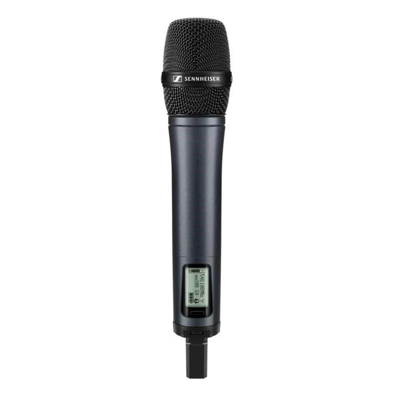 Sennheiser ew 100 G4 935 Evolution Wireless Vocal Mic Set - PSSL ProSound and Stage Lighting
