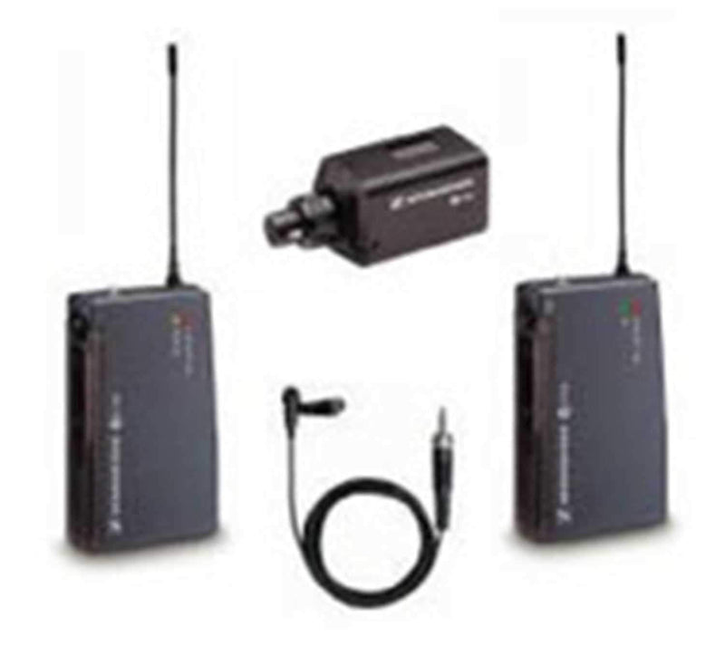 Sennheiser EW100ENG Dual Wireless Combo Set - PSSL ProSound and Stage Lighting