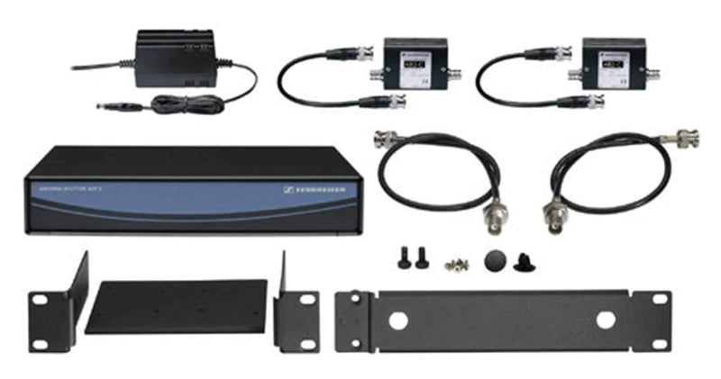 Sennheiser EWANT4RA Splitter Kit With Remote - PSSL ProSound and Stage Lighting