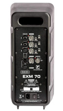 Yorkville EXM70 Compact PA System - PSSL ProSound and Stage Lighting