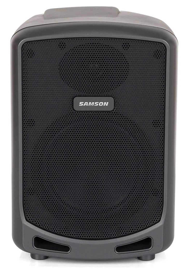 Samson Expedition Express Portable PA with Bluetooth - ProSound and Stage Lighting