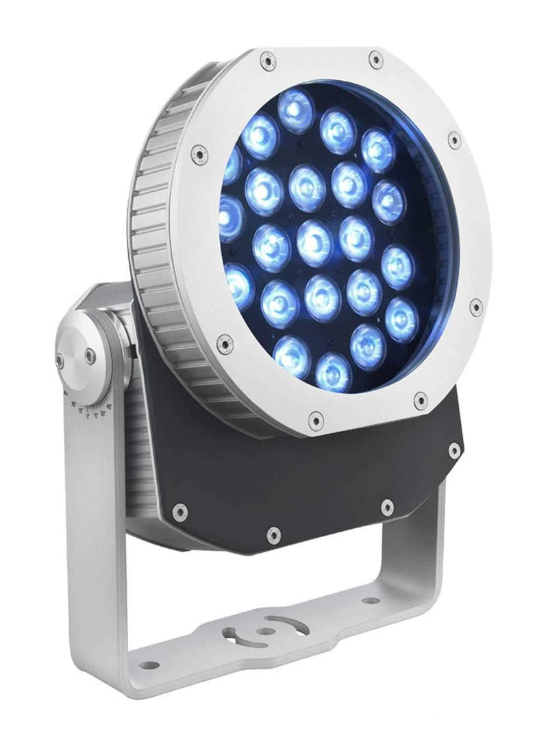 Martin Exterior 410 IP68 Aluminum RGBW Wash Light - PSSL ProSound and Stage Lighting