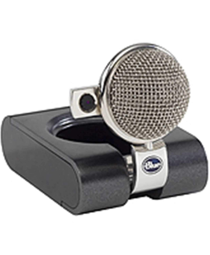 Blue EYEBALL HD Webcam with High Quality Microphone - PSSL ProSound and Stage Lighting