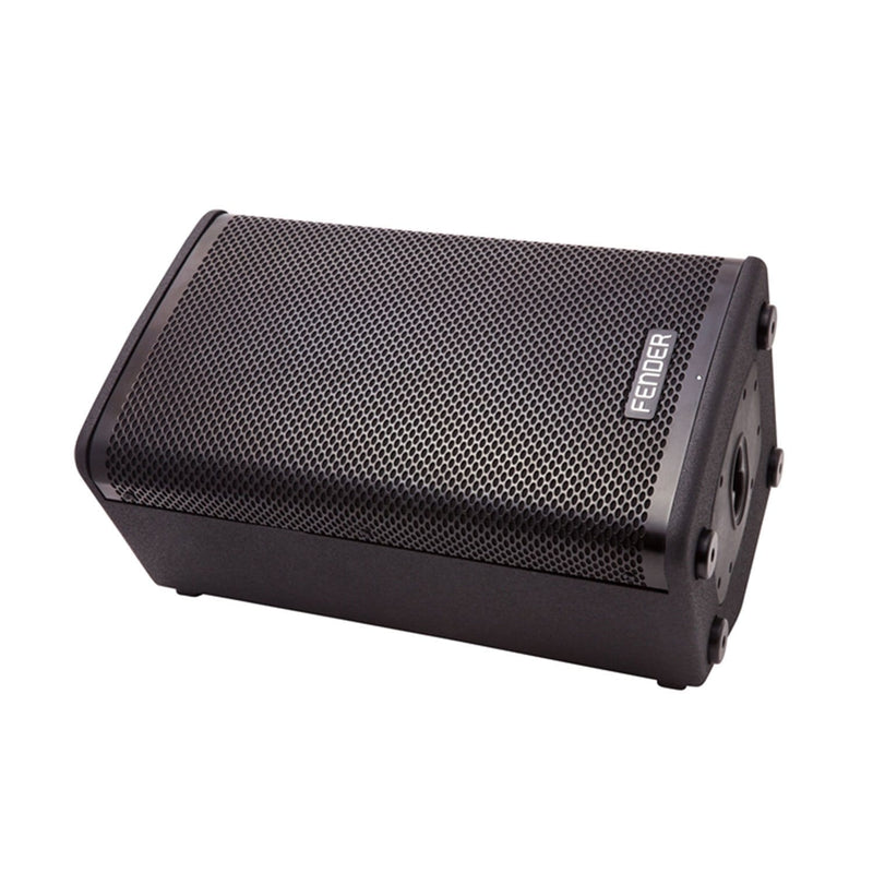 Fender Fortis F-10BT 10-Inch Powered Speaker - PSSL ProSound and Stage Lighting