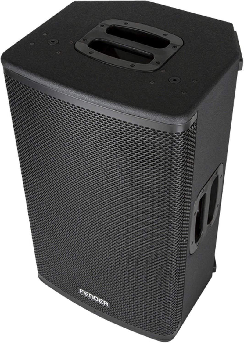 Fender Fortis F-12BT 12-Inch Powered Speaker - PSSL ProSound and Stage Lighting