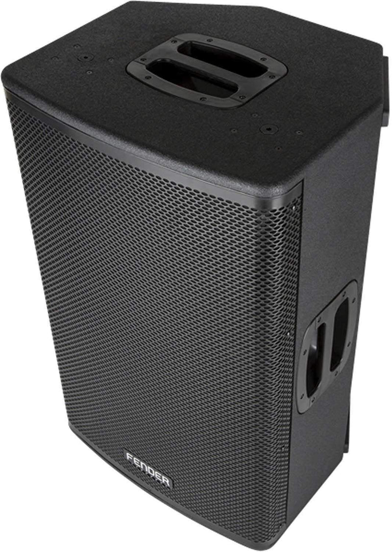 Fender Fortis F-15BT 15-Inch Powered Speaker - PSSL ProSound and Stage Lighting