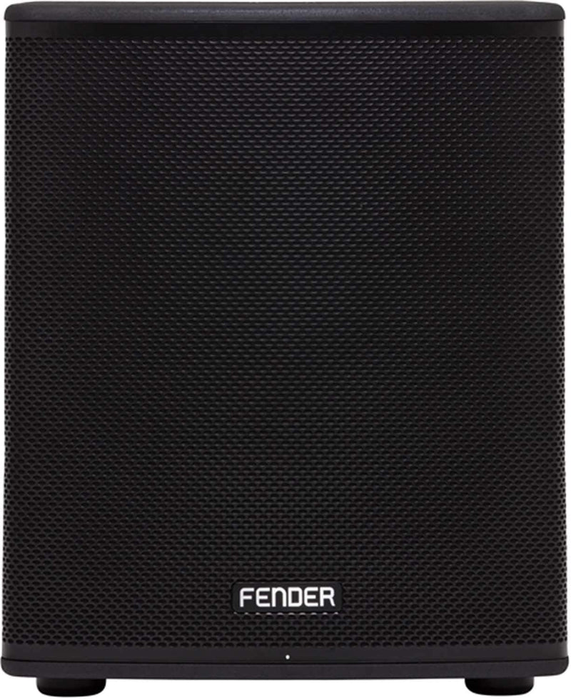 Fender Fortis F-18SUB Powered Subwoofer 100-240V - PSSL ProSound and Stage Lighting