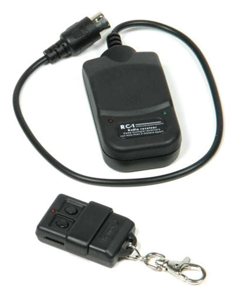American DJ Wireless Remote For FOG-STORM-1200/Hd - PSSL ProSound and Stage Lighting