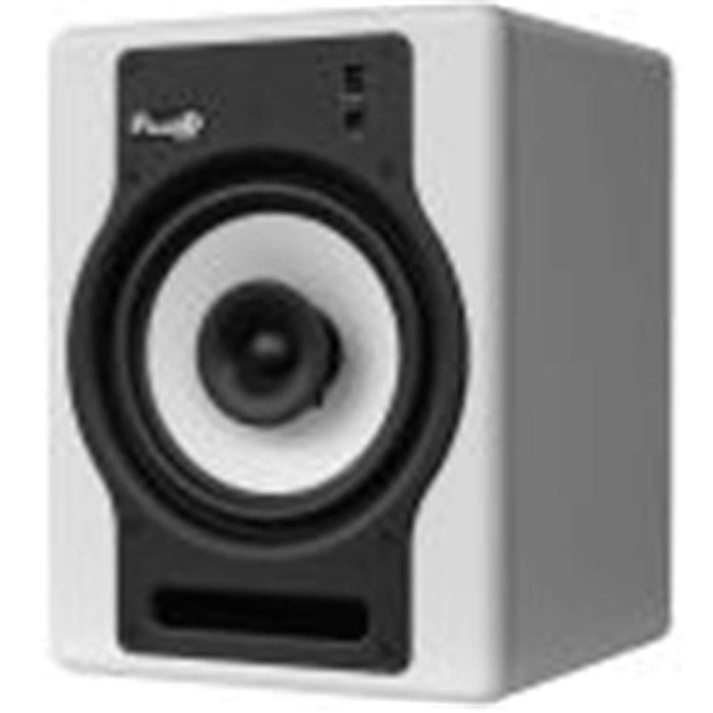 Fluid Audio FX8 8-Inch Studio Monitor in White - PSSL ProSound and Stage Lighting