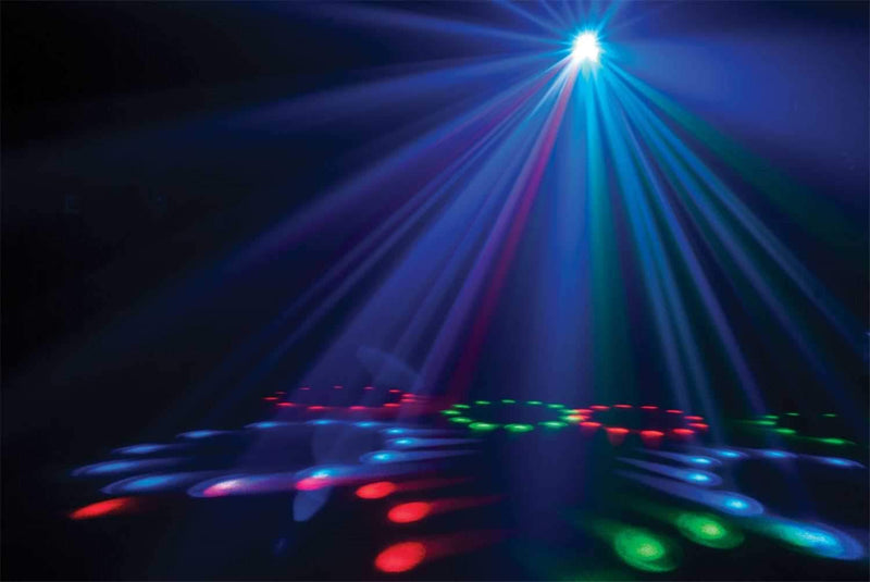 Chauvet Fall-Out RGB LED Beam Effect - PSSL ProSound and Stage Lighting