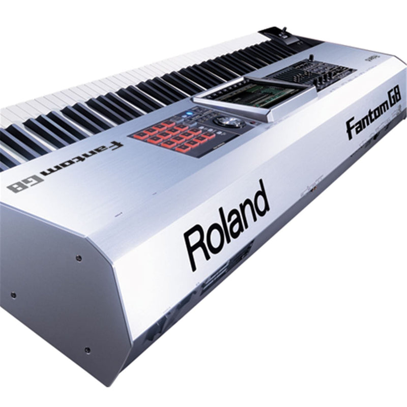 Roland FANTOM-G8 88-Key Synth Workstation - PSSL ProSound and Stage Lighting
