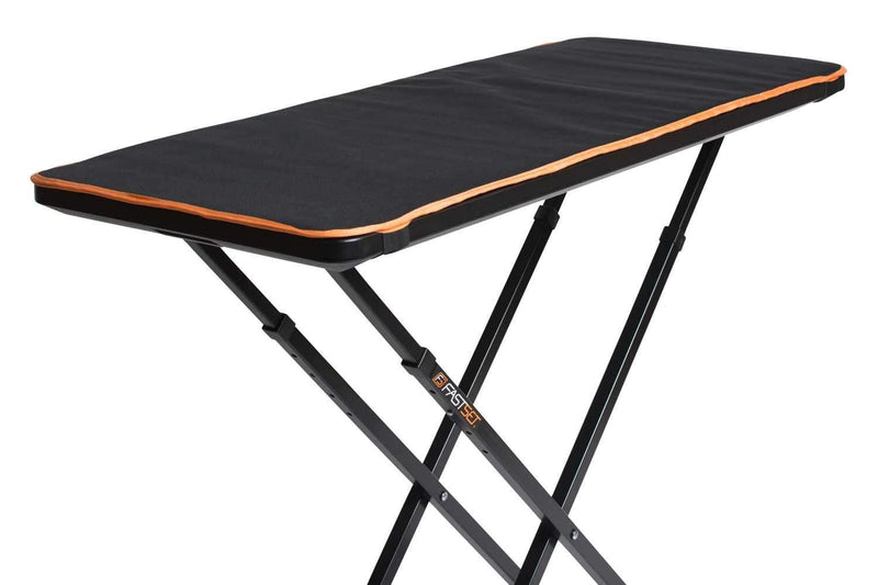 Fastset Table Pad for Instruments & Protection - PSSL ProSound and Stage Lighting
