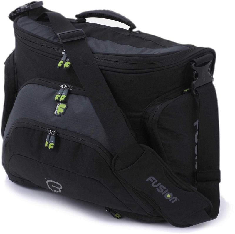 Fusion FB-SA-02 Workstation DJ & Controller Bag - PSSL ProSound and Stage Lighting