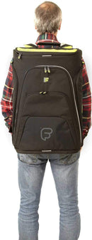 Fusion FB-SA-06 DJ & Music Production Backpack - PSSL ProSound and Stage Lighting