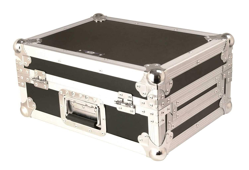 On Stage FC5000CDJ Pro Large Format Cd Player Case - PSSL ProSound and Stage Lighting