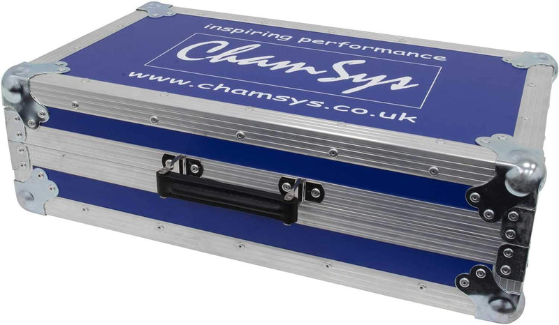 ChamSys Flight Case for MagicQ Extra Wing Compact - PSSL ProSound and Stage Lighting