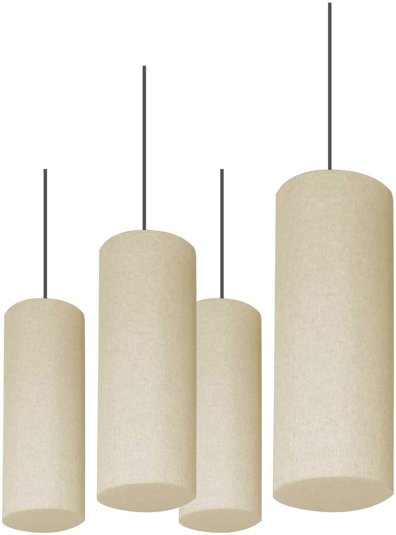 Primacoustic Round Hanging Lantern Baffle Beige - PSSL ProSound and Stage Lighting