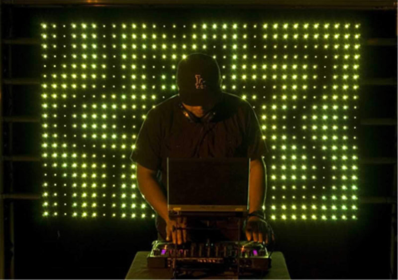 American DJ FLASH-PANEL-16 LED Panel - ProSound and Stage Lighting