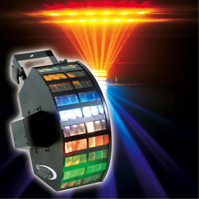 American DJ FLASH BEAM Effects Light (64514) - ProSound and Stage Lighting