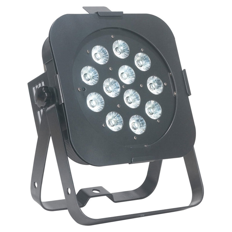ADJ American DJ Flat Par TW12 DMX White LED Wash Light - PSSL ProSound and Stage Lighting