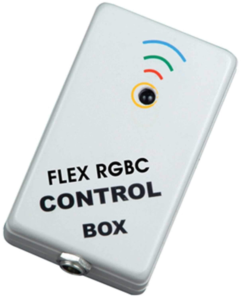 Elation Flex RGBC Control Box for Flex RGB - ProSound and Stage Lighting