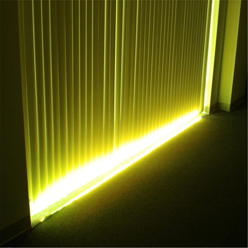 Elation 20' Yellow Flex LED Tape Roll - PSSL ProSound and Stage Lighting