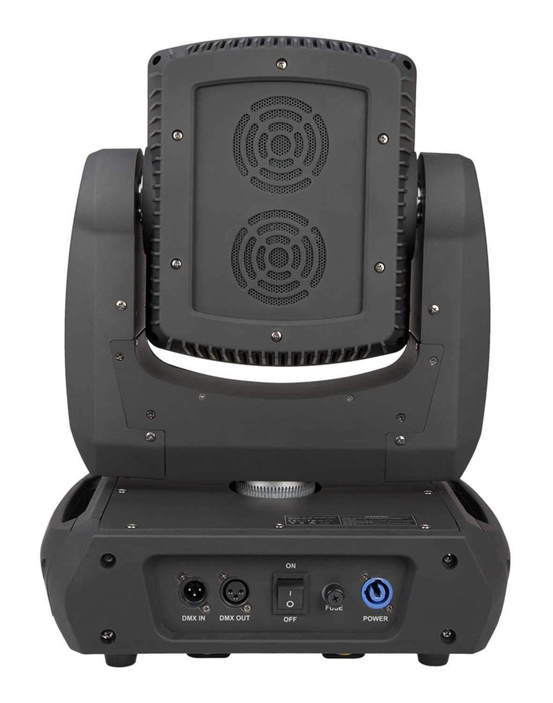 Epsilon FlexCube 16 Moving Head LED Wash Light - ProSound and Stage Lighting