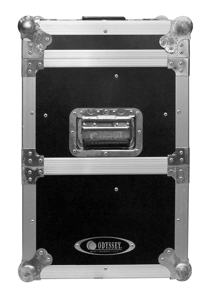 Odyssey FLPCD Flight LP and CD Case - PSSL ProSound and Stage Lighting