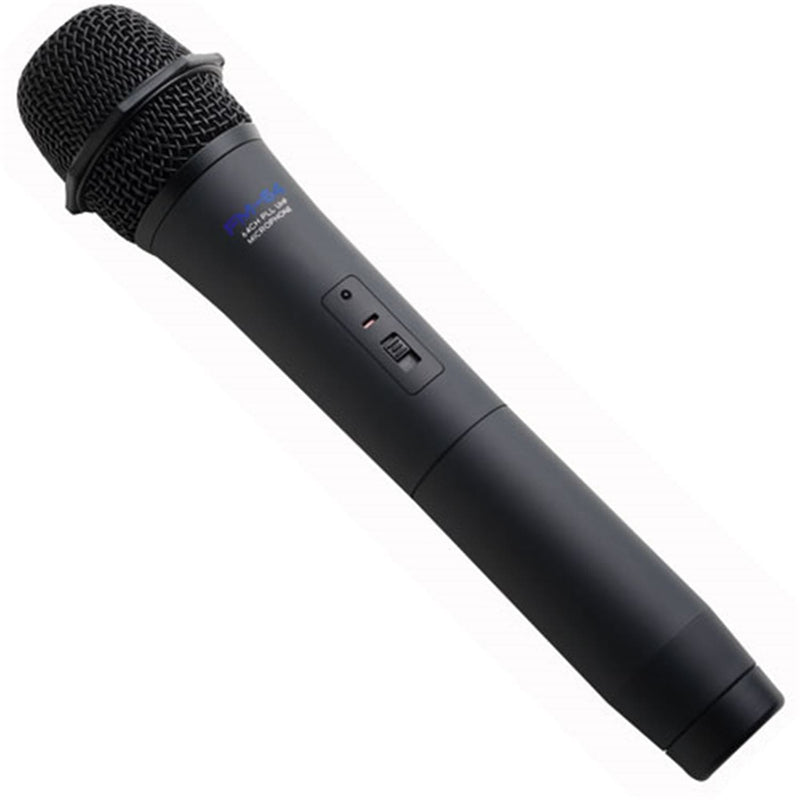 Gemini FM64 Handheld Transmitter For Uf-2064 - ProSound and Stage Lighting
