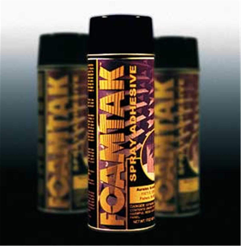 Auralex Spray Adhesive For Mounting Foam - PSSL ProSound and Stage Lighting