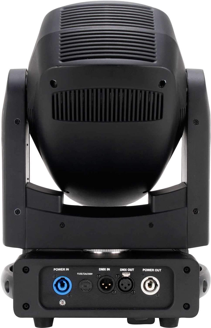 ADJ American DJ Focus Spot 4Z 200W LED Moving Head Fixture with Zoom - PSSL ProSound and Stage Lighting