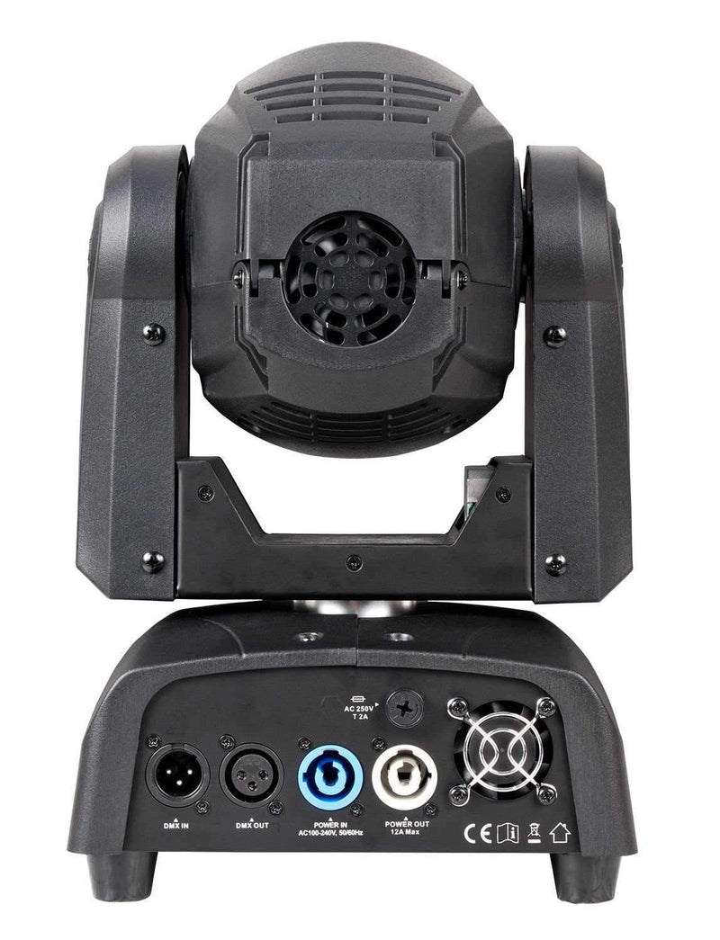 ADJ American DJ Focus Spot One 35W LED Moving Head Light - PSSL ProSound and Stage Lighting