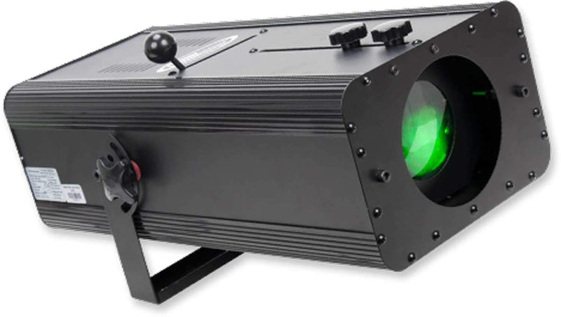 Eliminator FollowSpot 100LED 70-Watt LED Light with 8 Colors - PSSL ProSound and Stage Lighting