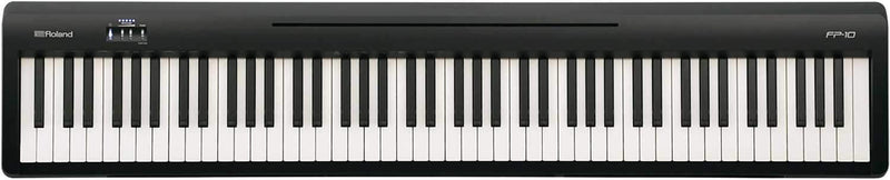 Roland FP-10 88-Key Digital Piano - ProSound and Stage Lighting