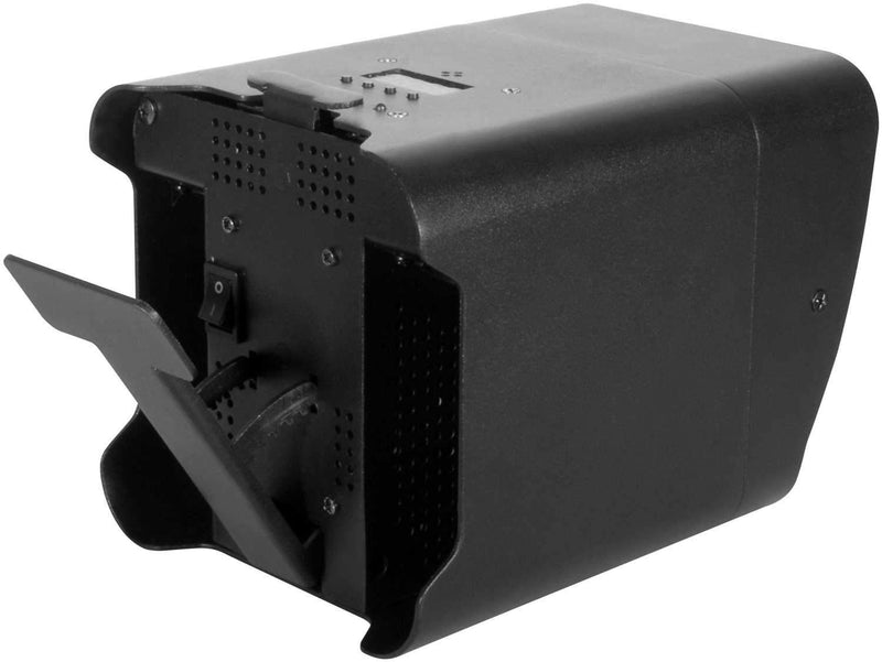 Chauvet Freedom Par Quad-4 RGBA LED Battery-Powered Wireless Wash Light - PSSL ProSound and Stage Lighting