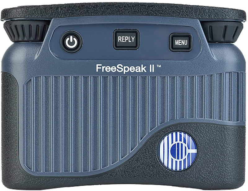 Clear-Com FreeSpeak II Digital Wireless Belt Pack - PSSL ProSound and Stage Lighting
