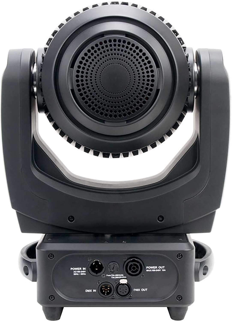 Elation Fuze Wash 575 350W CW COB Wash Moving Head with Zoom - PSSL ProSound and Stage Lighting
