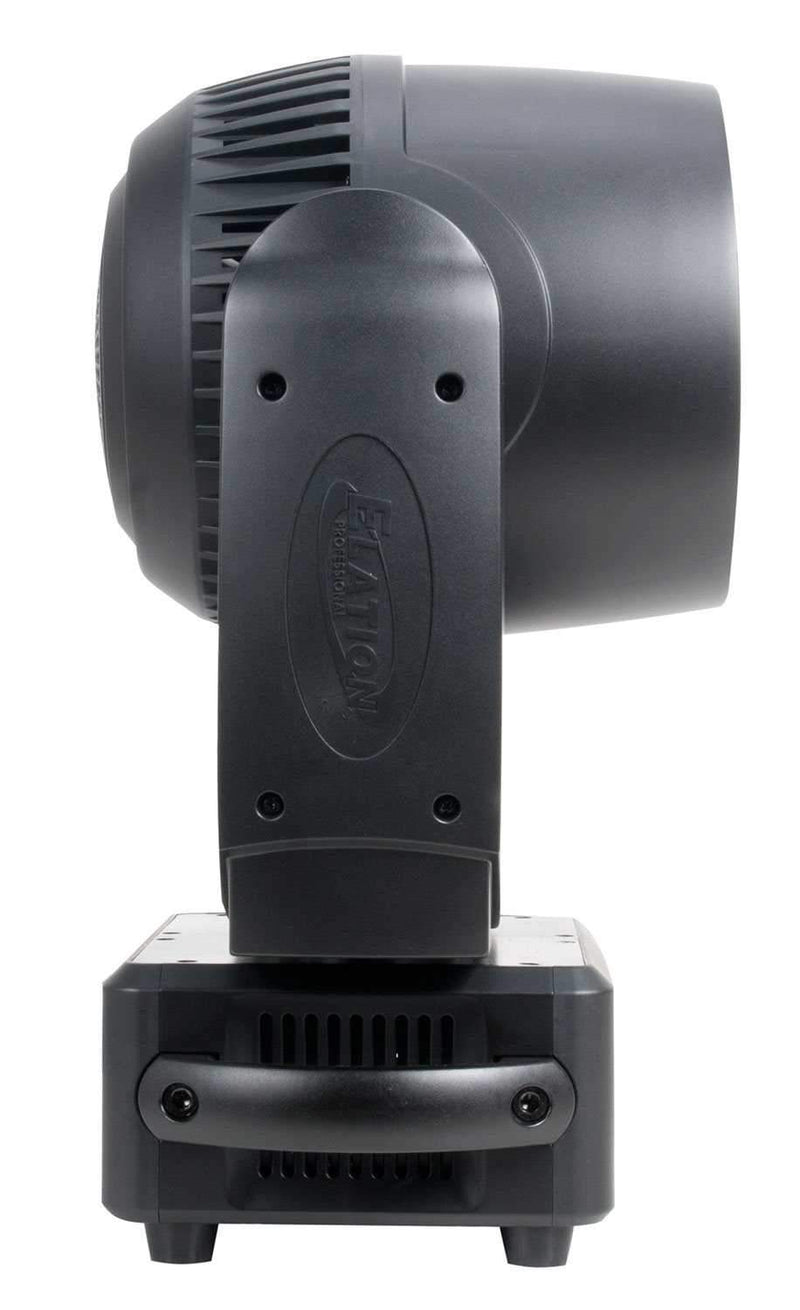 Elation Fuze Wash Z120 120-Watt RGBW COB Moving Head Light - PSSL ProSound and Stage Lighting