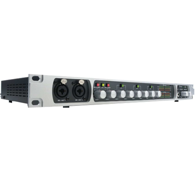 Lexicon FW810S 8 Input/10 Output Firewire Audio Interface - PSSL ProSound and Stage Lighting