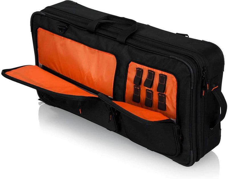 Gator G-CLUB-CONTROL-27BP 27in DJ Backpack - PSSL ProSound and Stage Lighting