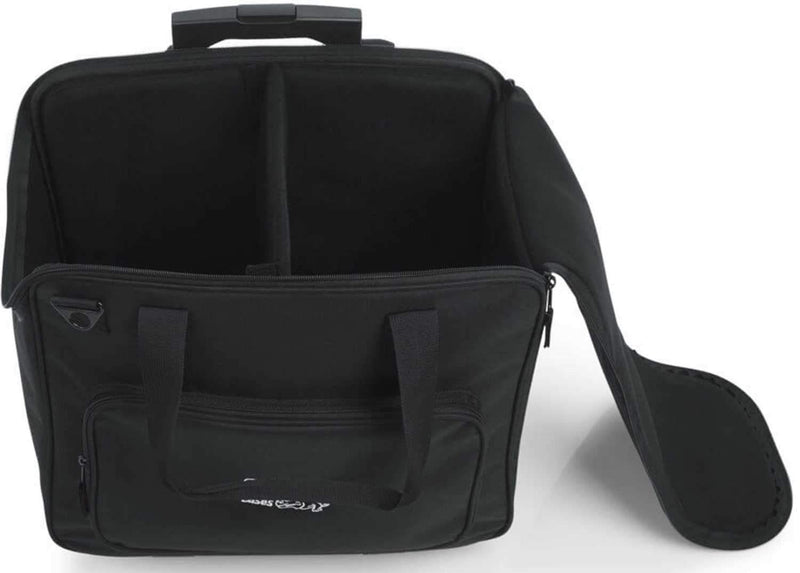 Gator G-LIGHTBAG-1610W Lighting Tote Bag with Wheels - PSSL ProSound and Stage Lighting