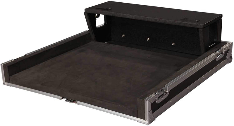 Gator GTOURPRE242DH Personus 242 Doghouse Case - PSSL ProSound and Stage Lighting