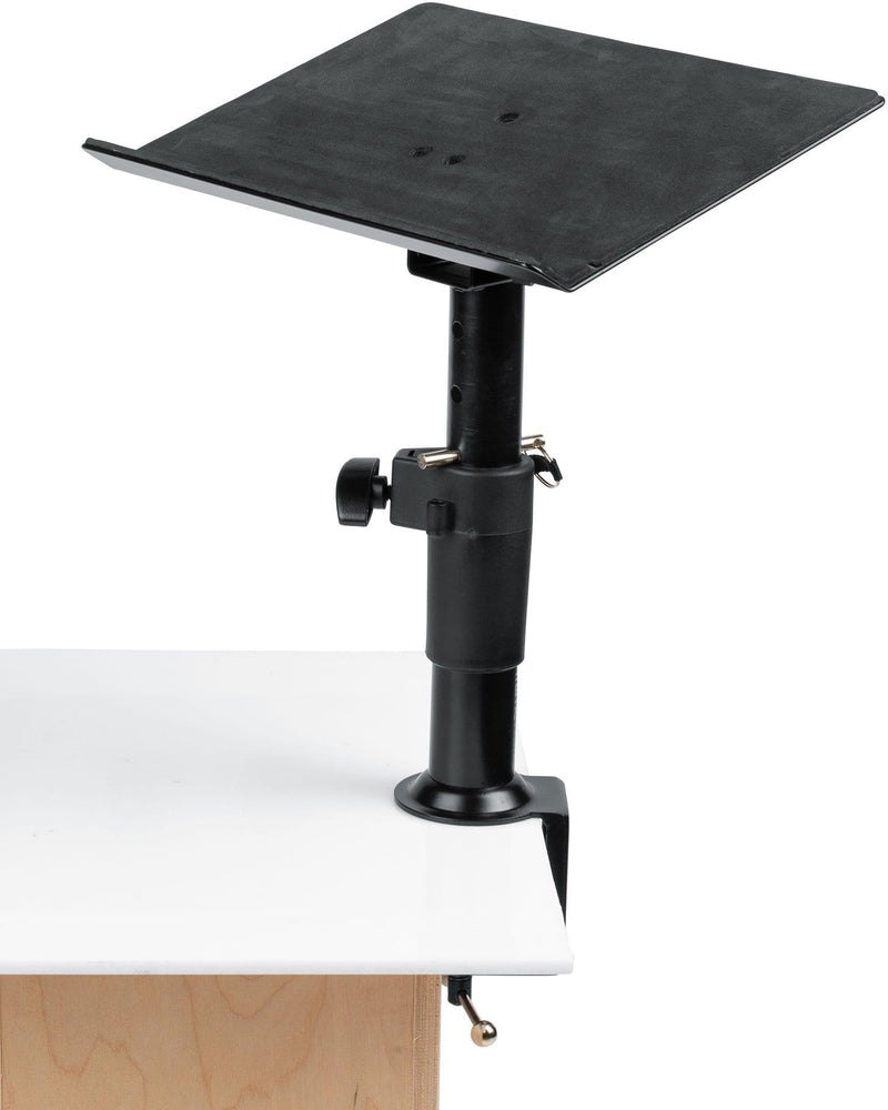 Gator GFWLAPTOP2500 Universal Laptop Desktop Stand - ProSound and Stage Lighting
