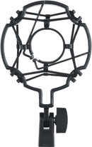Gator GFW-MIC-SM4248 Studio Mic Shockmount - Small - ProSound and Stage Lighting
